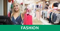 Fashion, Clothing and Jewellery EPoS Systems