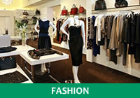 Fashion EPoS Systems