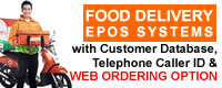 Food / Pizza Delivery EPOS Systems UK