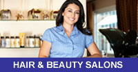 Hair and Beauty Salon POS Systems