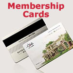 Membership Loyalty Magstripe Cards