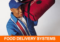 Food / Piza Delivery EPoS Systems