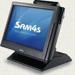 Touch Screen POS System and Software for Retail Shops
