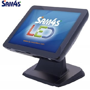 Sam4s SPT4846 Touch Screen POS Terminal